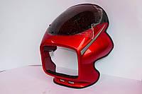 Обтекатель Viper/Lifan CG-150 EVO красный