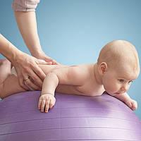 Фитбол для новорожденного