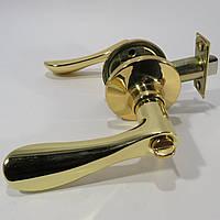 Ручка защелка Apecs 891-03 золото