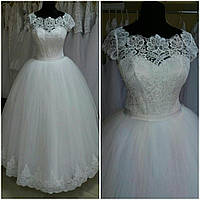 """Свадебное платье """"17-МБ-02"""""""