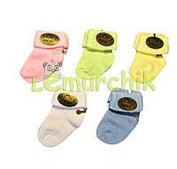 Носочки для ребенка легкие вязанные Турция
