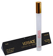 Женские духи Versace Crystal Noir пробник 15 мл
