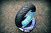 Покрышка 120/70-12 DELI Tire SB-109