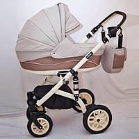 """Детская коляска универсальная 2 в 1 BAMBINO """"YORK"""""""