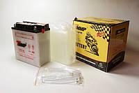 Аккумулятор мотоциклетный (АКБ) 12N5- 3B - TMMP Battery