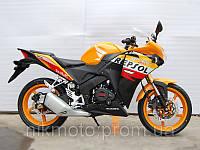 Мотоцикл спортивный VIPER  V250CR, спортбайки 250см3, фото 1