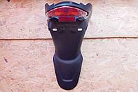 Хвост задний (пластик) Viper Race/R3, фото 1