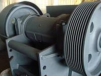 Дробилка щековая ЩДС-1-4х9 (СМД-109)