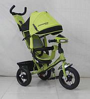 Трехколесный велосипед Azimut Crosser One T1 AIR