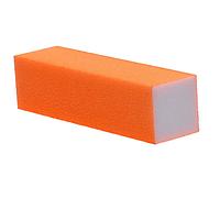 Баф помаранчевий 100/100 полірувальний 1шт