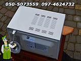 Микроволновая печь 17л. механическая, СВЧ бу из Германии, фото 3