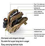 Многофункциональная сумка чехол, фото 3