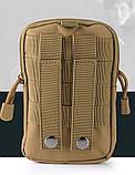 Многофункциональная сумка чехол, фото 7