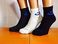 Носки спортивные «Nike» 36-40р. Ассорти