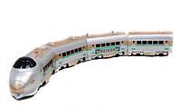 Игрушечный поезд Express Train 757 P-002 HN