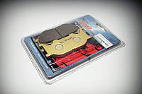 Тормозные колодки диск Yamaha Majesty 250 YONGLI PRO