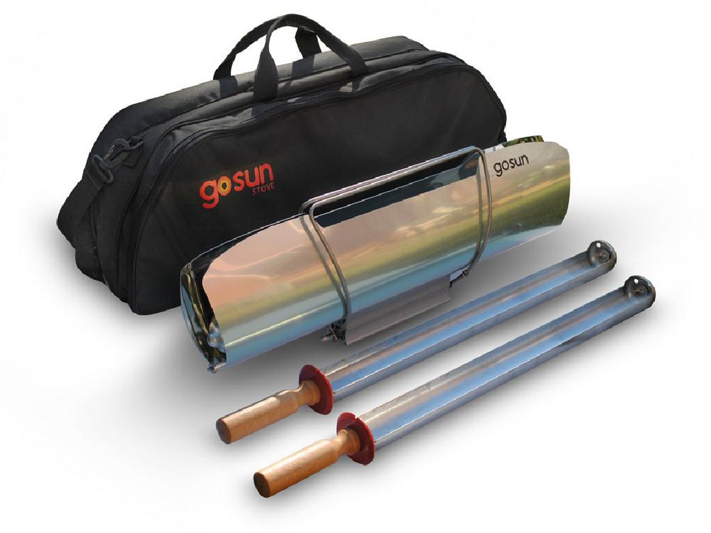 Солнечный гриль GoSun Sport pro pack