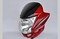 Обтекатель Lifan 125/150 mod:3 красный EVO, фото 1