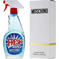 Moschino Fresh Couture(москино фреш кутюр)100ml  Tester LUX