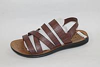 Мужские босоножки оптом.Мужская летняя обувь оптом от фирмы Paliament 8310-2 ( 6 пар 40-45)