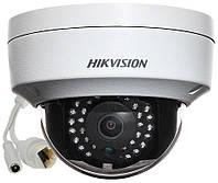 Купольная IP видеокамера DS-2CD2120F-I