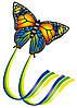 Дитячий повітряний змій Метелик, Paul Guenter