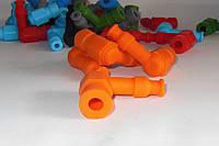 Насвечник 2Т силикон оранжевый MPM