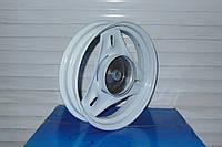 Диск колесный железный для скутера Honda DIO AF 18 / 27 (Хонда Дио)