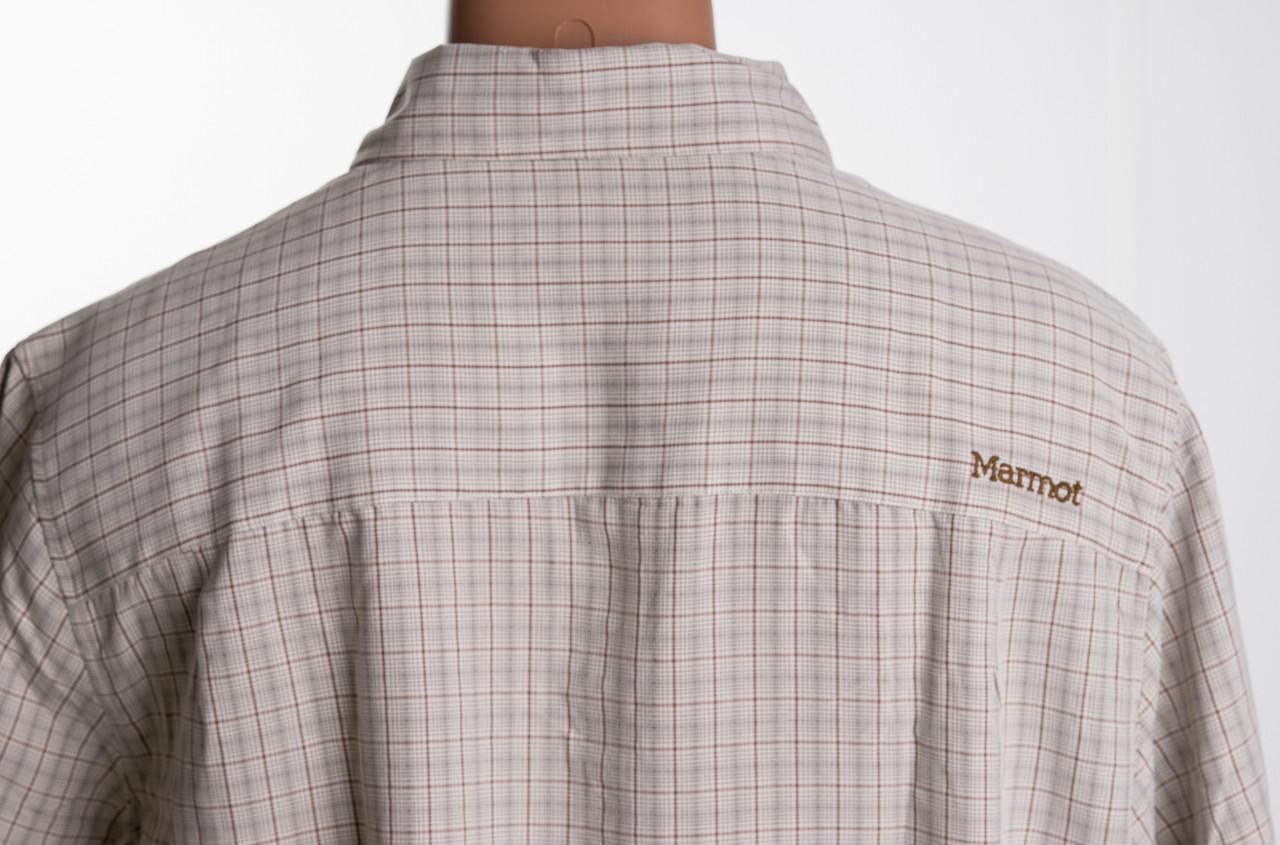 9fe720791d3c ... Marmot Eldidge SS рубашка с к/р c Rayon размер XL ПОГ 63 см MRSP ...