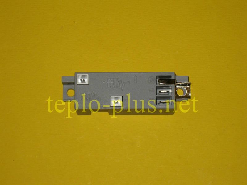Трансформатор (блок) розжига 3003202244 (D003202244) Demrad Atron H24, H28, фото 2