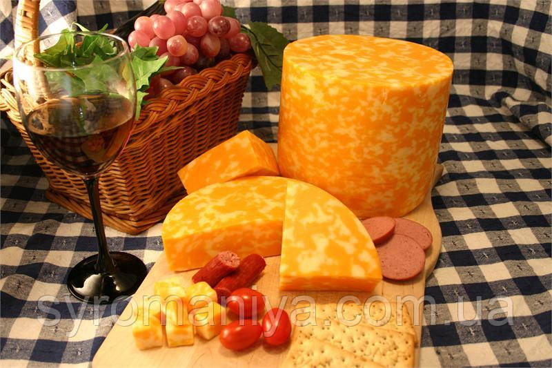 Закваска + фермент для сыра Мраморный