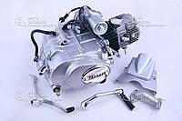Двигатель Альфа/JH-110 см3 d-52,4 мм механика TMMP