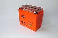 Аккумулятор мотоциклетный (АКБ) 12N-9-BS GEL