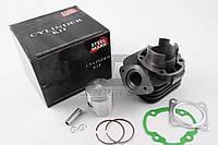 Цилиндр Honda DIO ZX 65 STEEL MARK