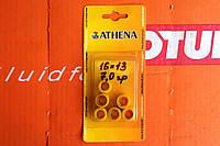 Ролики вариатора Honda Dio 16*13 7 g ATHENA