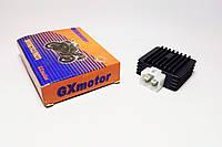 Реле тока Вайпер Актив Gx motor