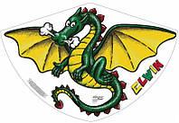 Воздушный змей Elwin Дракончик, Paul Guenter