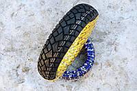 Покрышка 120/80-18 Deli Tire SB-117, фото 1