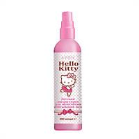 Детский лосьон-спрей для облегчения расчесывания волос «Hello Kitty»