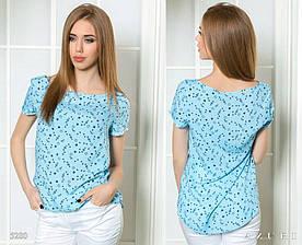 Блузка женская 50232-54