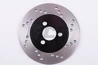 Тормозной диск передний Suzuki Lets/Adress TVR