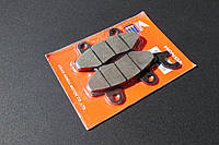 Тормозные колодки диск Viper Storm 150 Honda