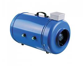 Шумоизолированный вентилятор ВЕНТС (VENTS) ВКМИ 100 Б