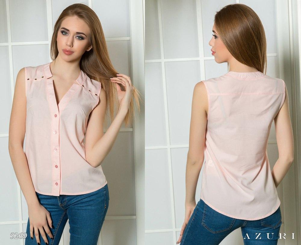 Блузка женская 50235-54