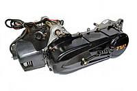 Двигатель 2T YAMAHA 50 d-40 мм TVR