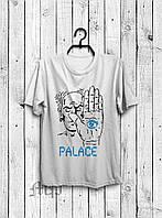 Мужская футболка Palace