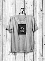 Мужская футболка Anti Social Social Club