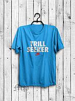 Мужская футболка Nike Trill Seeker
