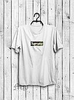 Мужская футболка Supreme Camo