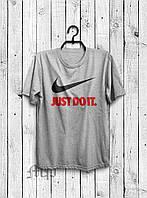 Мужская футболка Nike Just Do It